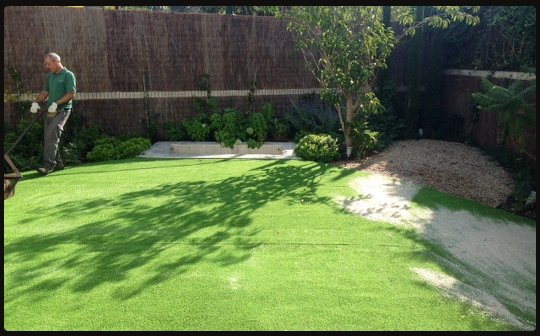Jard n de bajo mantenimiento for Jardines de bajo mantenimiento