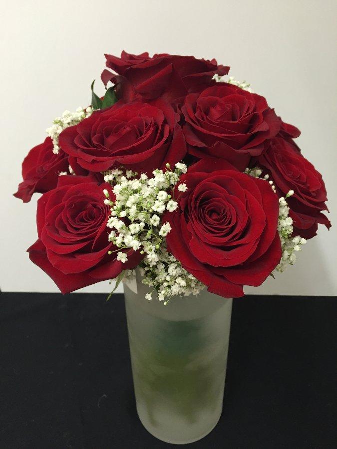 ramo-de-rosas-rojas