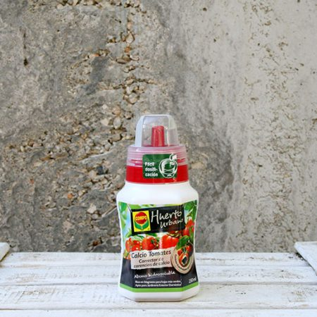 Compo Fertilizante Tomates 250ml