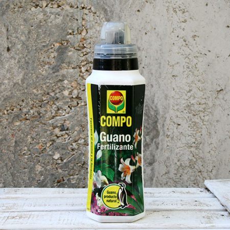 Compo Guano Fertilizante 500ml