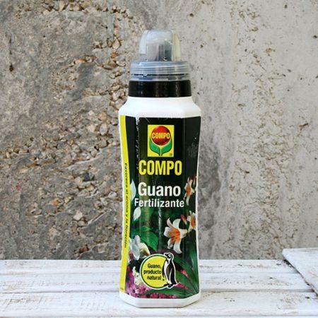 Compo Guano Fertilizante 500ml