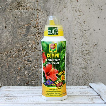 Compo Fertilizante Universal 500Ml