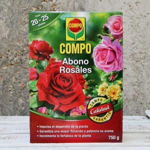 Compo Abono Rosales