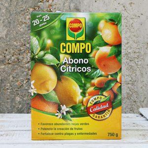 Compo Abono Citricos 750Gr