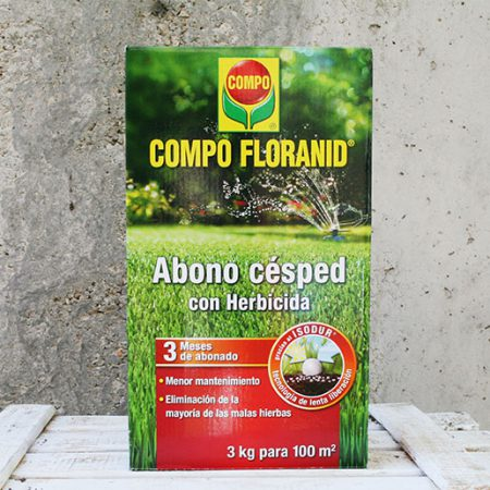 Compo Floranid 3Kg