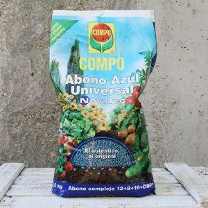 Compo Abono Azul 250Gr