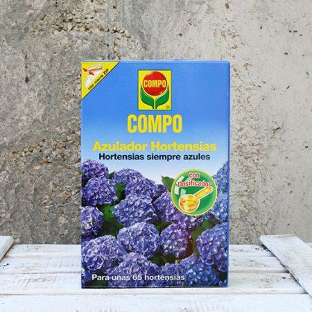 Compo Azulador Hortenias 750Gr