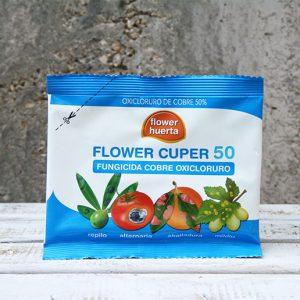 Flower Cuper 50Gr