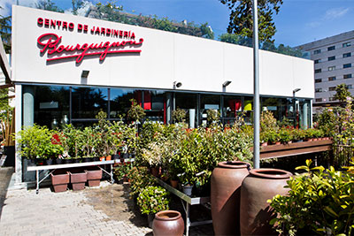 Garden Center Bourguignon
