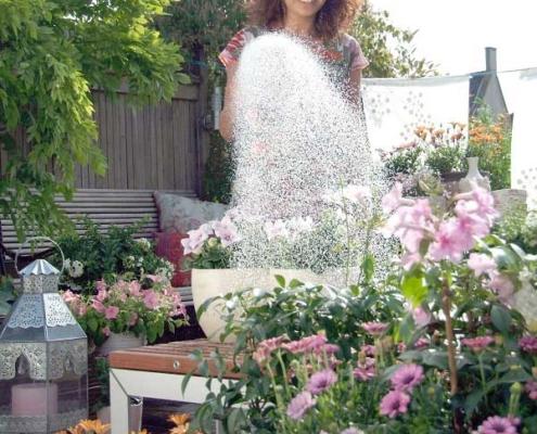 Terrazas Garden center Bourguignon