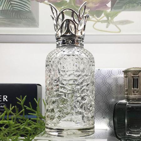 Ambientador purificador Lampe Berger para utilizar con todas las fragancias.