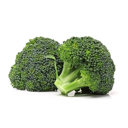 Brócoli 'folclórica' huerto urbano